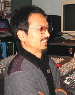 Osamu Kitajima Face To Face